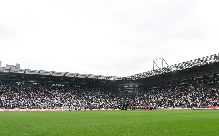 St. Pauli Gegen Vfl OsnabrГјck