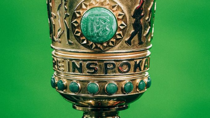 Dfb Pokal Erste Runde 2021 17